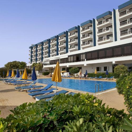 Cyprotel Florida Beach Hotel