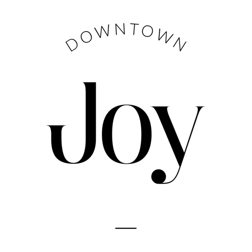 Joy Downtown