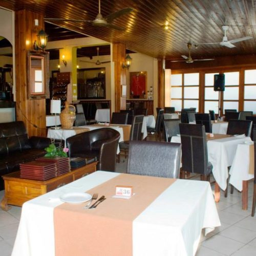 Karlina Restaurant, Cafe and Bar