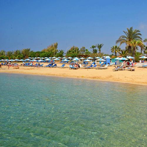 Limnaria Beach (Kermia)