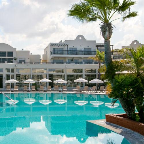 Louis Paphos Breeze Resort