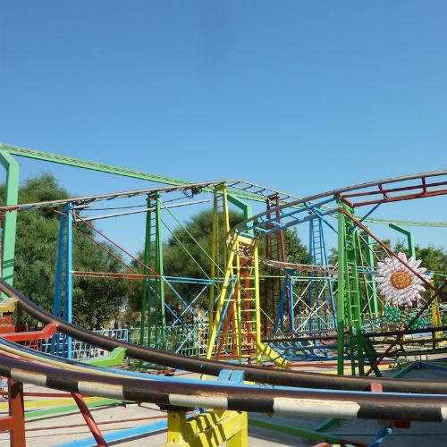 Lucky Star Park Cyprus