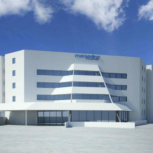 7b2b9adc824 Margadina Lounge Hotel - My Cyprus Travel