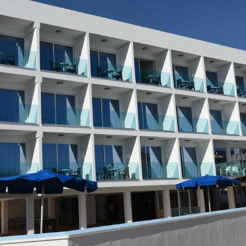 Sunny Blue hotel