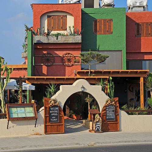 Tequila Garden Mexican Restaurant