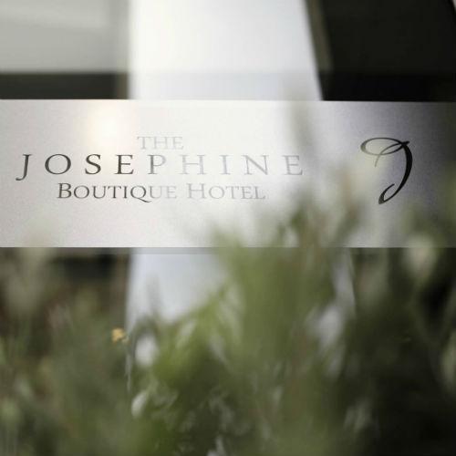 The Josephine Boutique Hotel