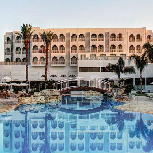 The Princess Beach Hotel