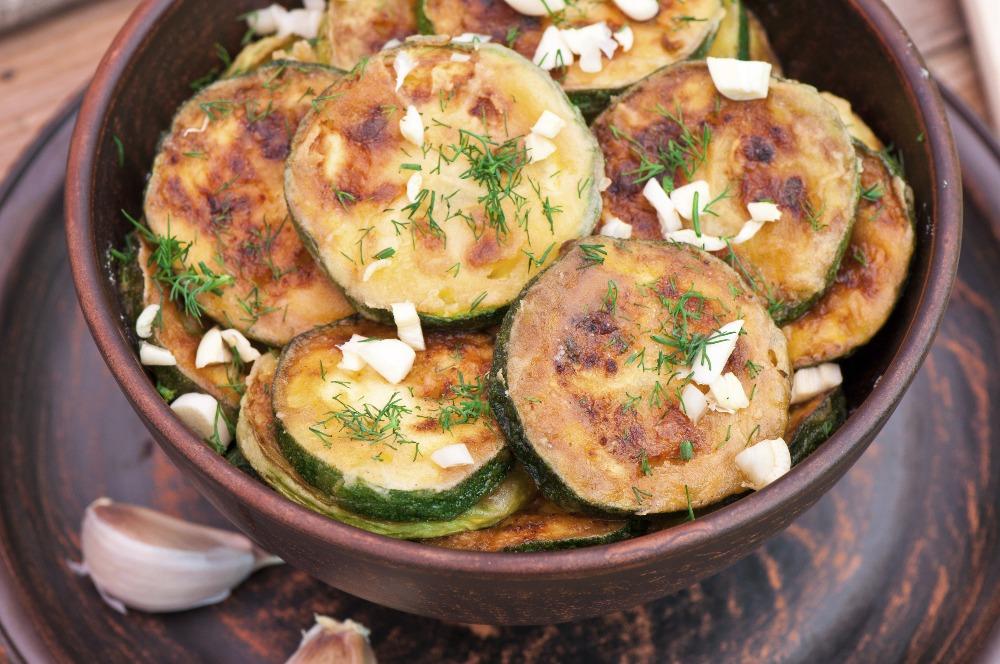 9 Delicious Vegetarian Friendly Restaurants in Nicosia