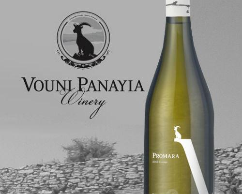 Vouni Panayia Winery