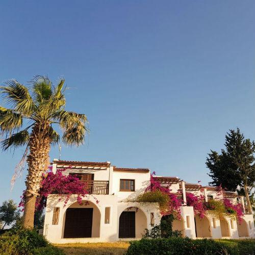 Zening Resort Eco Village Hotel