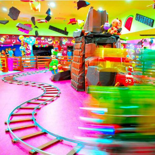Ciokoland Play Centre