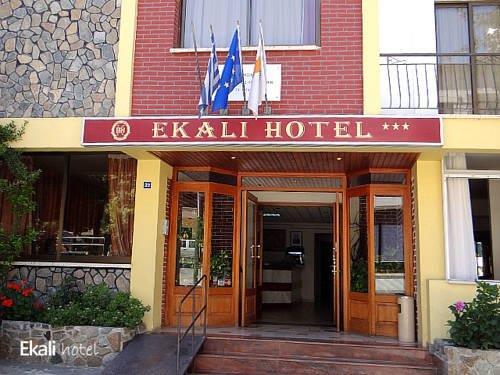 Ekali Hotel