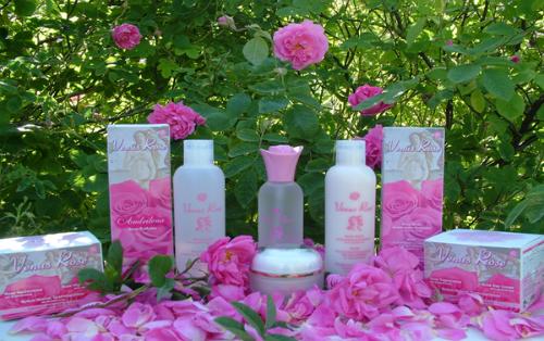Venus Rose Cosmetics