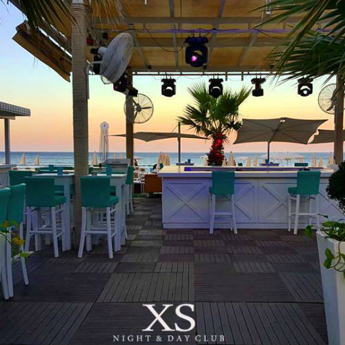 XS Night & Day Club