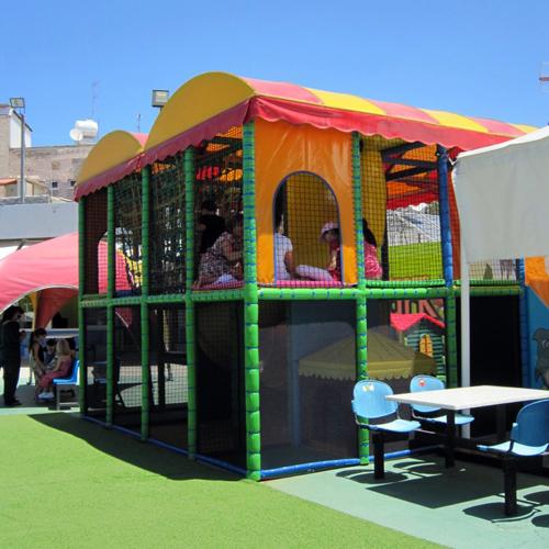 Extreme Park Nicosia