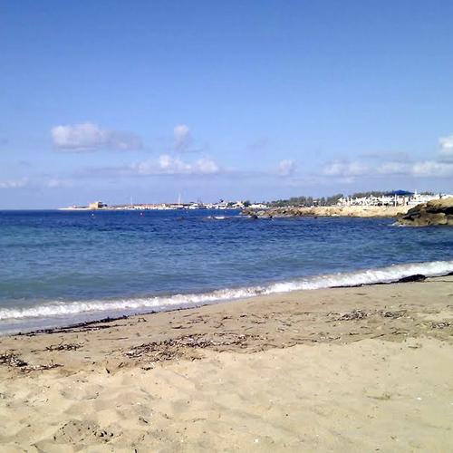 Yeroskipou Muncipal Beach