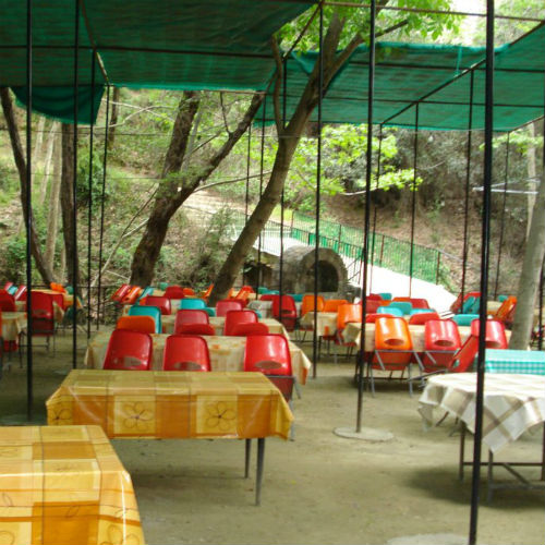 Green Valley Restaurant