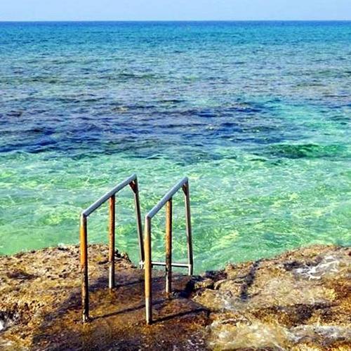 Loukkos tou Mandi Beach
