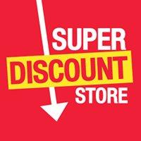 Super Discount Store