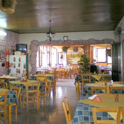 Agios Demetrios Restaurant