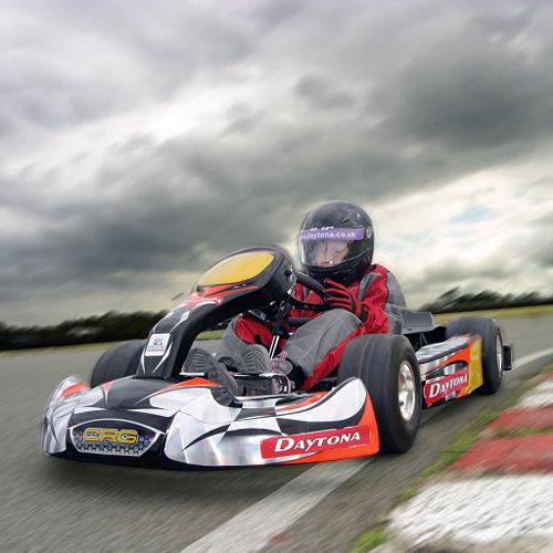 Daytona Go Karting