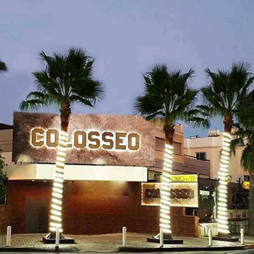 Colosseo Limassol