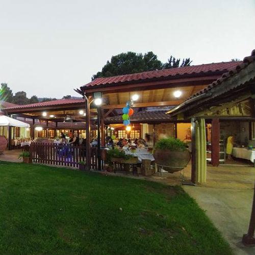 Forviotissa Restaurant