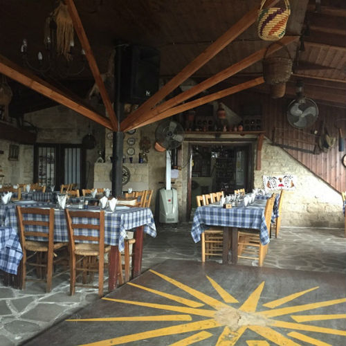 Makrinari Tavern