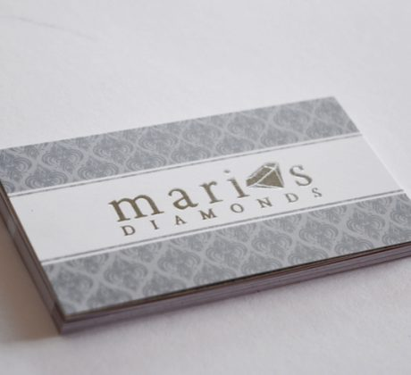Marios Diamonds