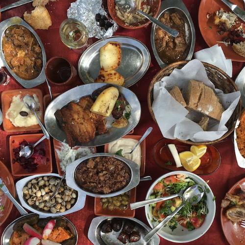 Mimis Restaurant