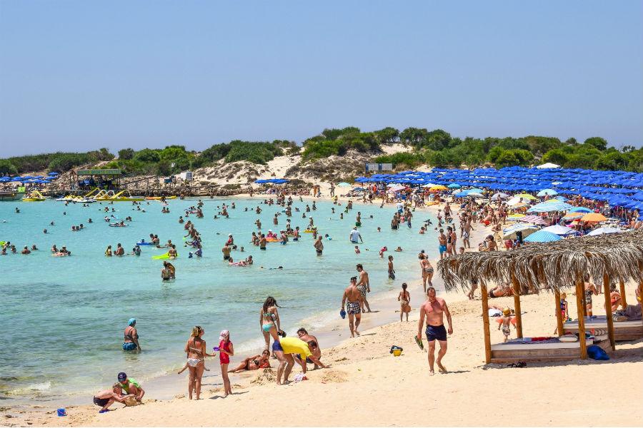 24 Hours in Famagusta