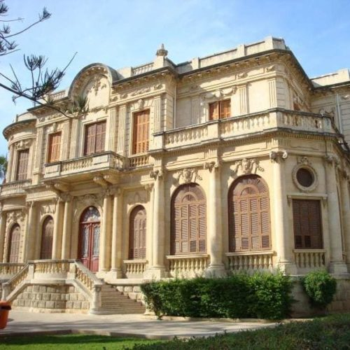 Limassol Public Library: an Inside-Out Gem