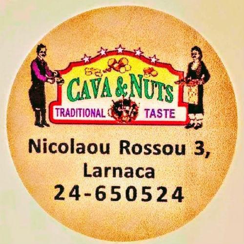 Cava&Nuts Traditional Taste