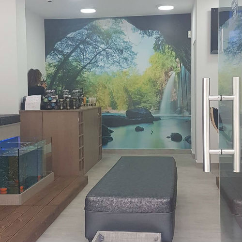 Fish Spa Larnaca