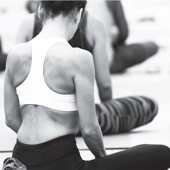Open Yoga Day Cyprus 2018