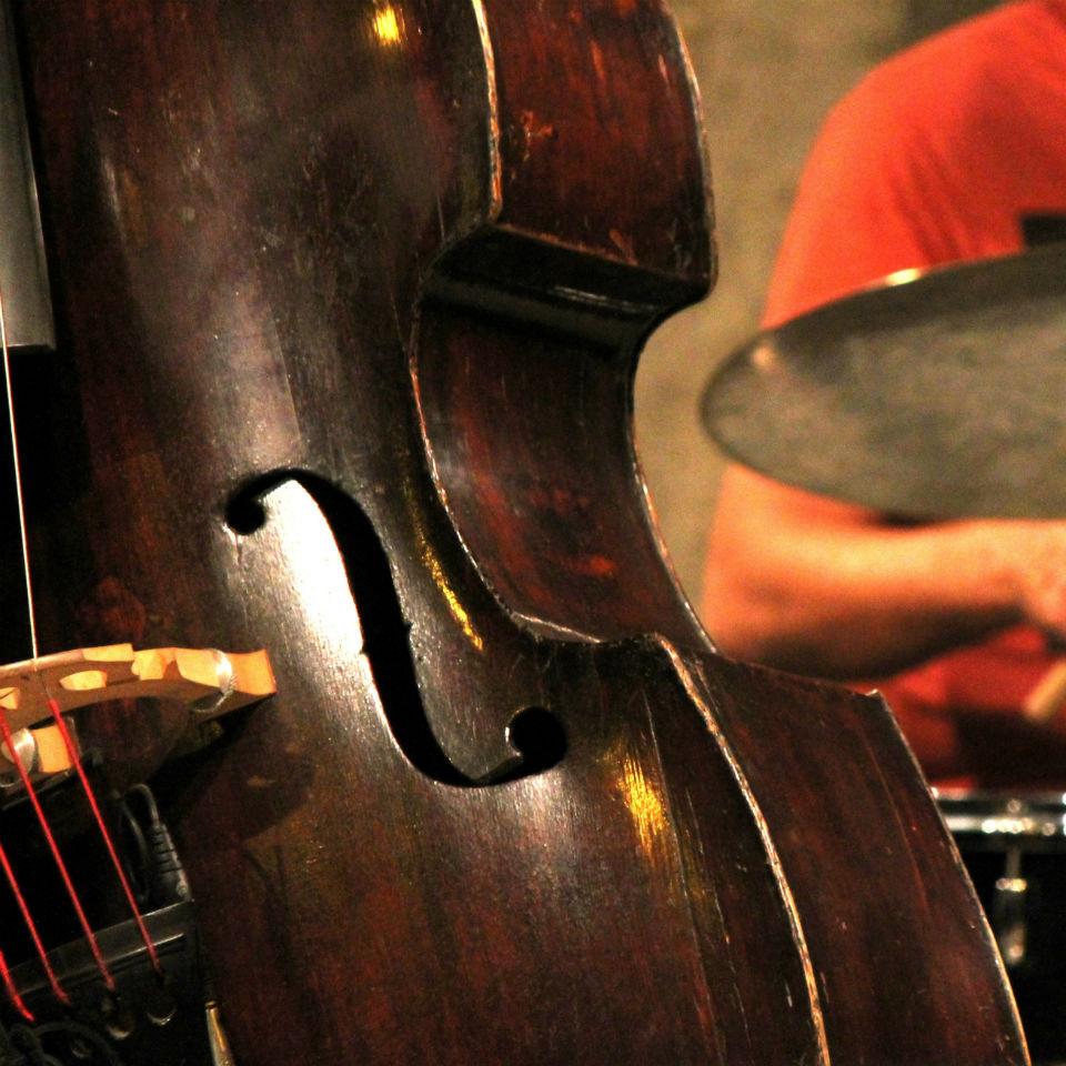 Trilogy Jazz Project feat. Ioanna Troullidou