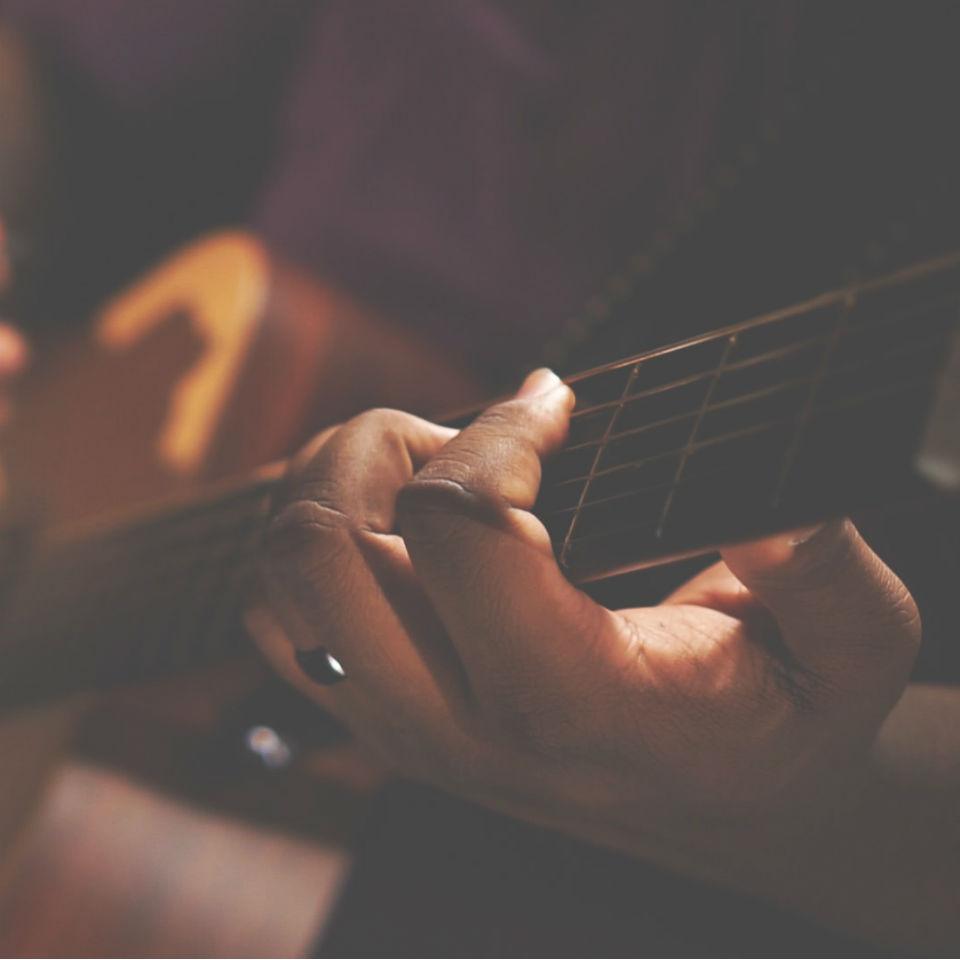 Sasha Savaloni Guitar Recital