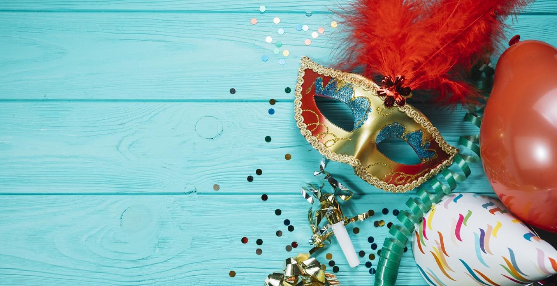 Aglantzia Carnival Parade 2020