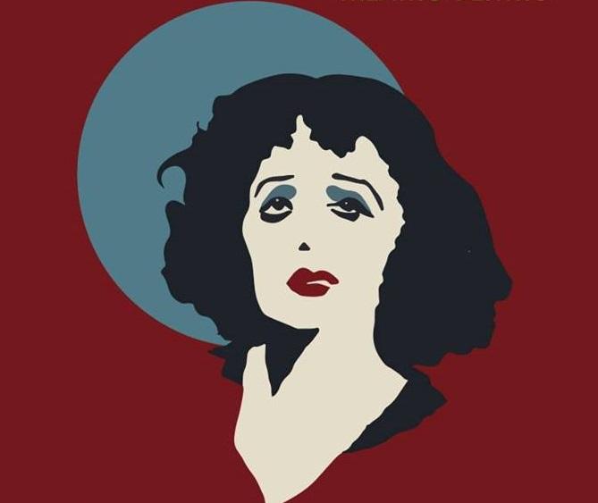 Soirée Edith Piaf