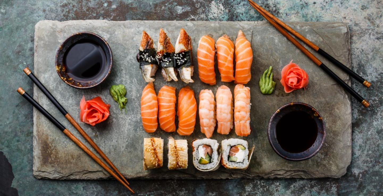 4 Asian restaurants for an journey East
