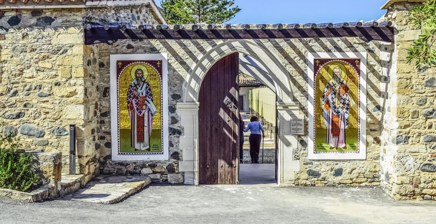Six convents to visit as Easter approaches