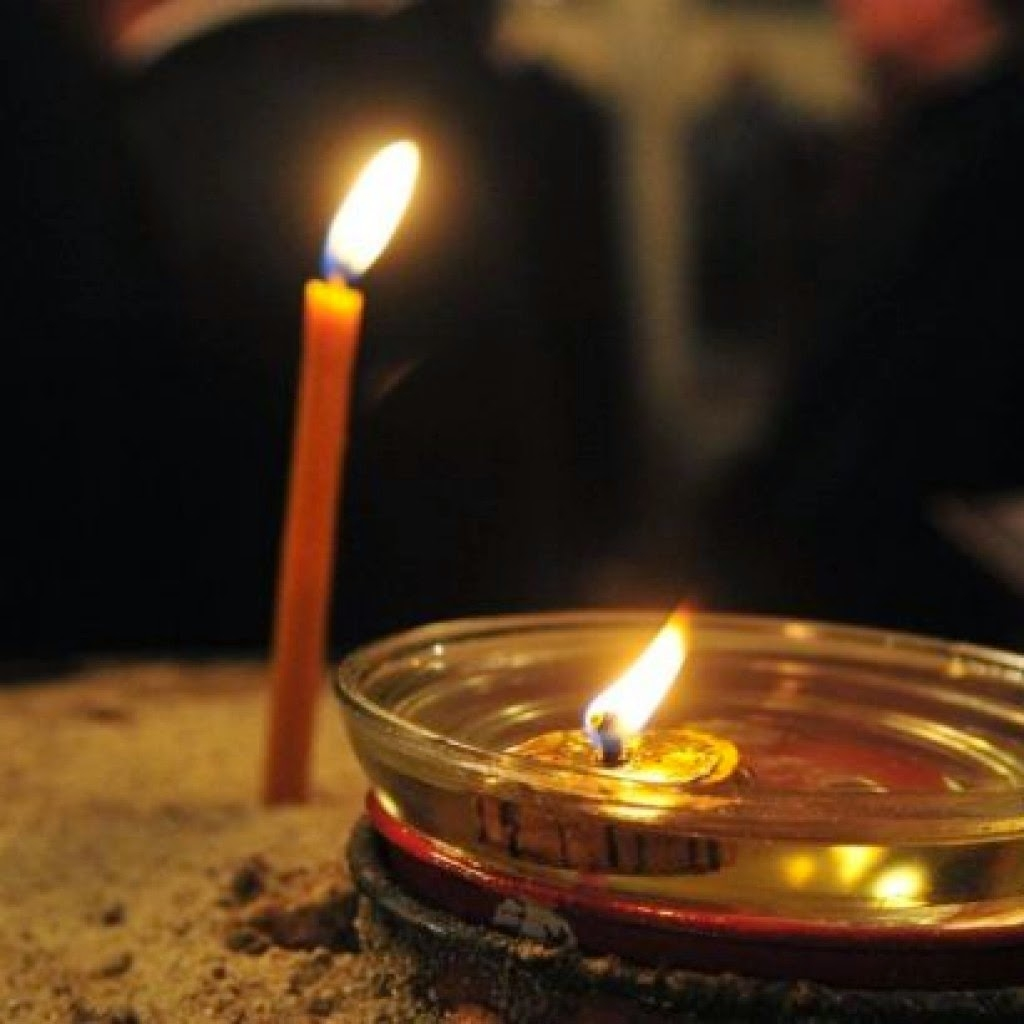 Holy Wednesday and the Last Supper traditions