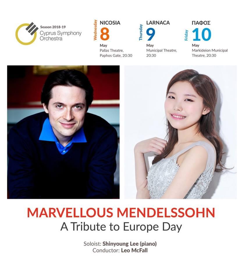 Marvellous Mendelssohn