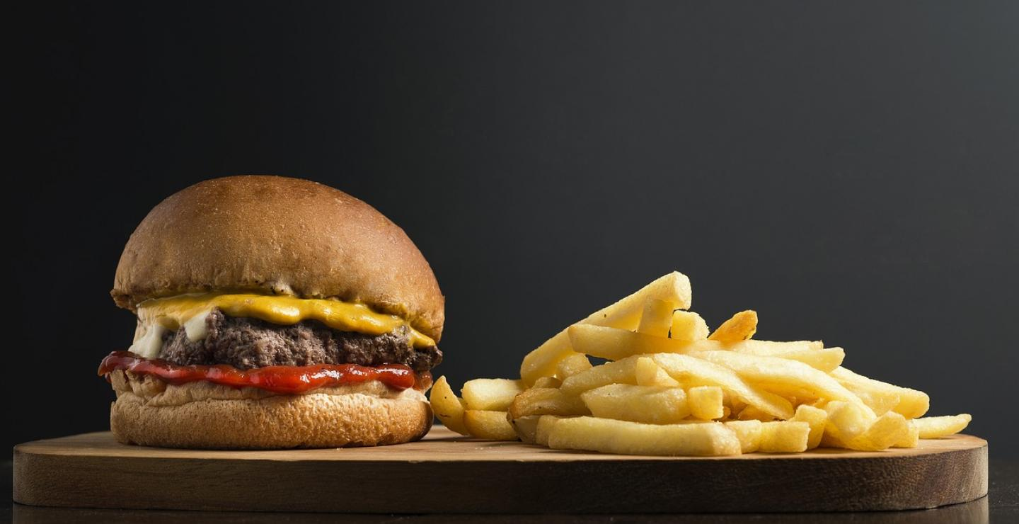 Why is everyone talking about Larnaca's burger places?