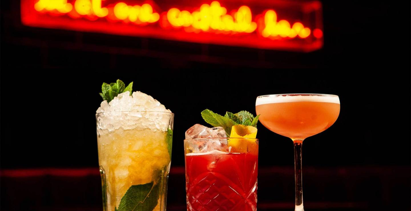 Head out for cocktails to these 10 bars in Larnaca