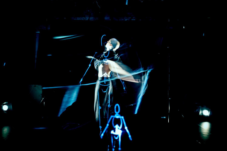 22nd Contemporary Dance Festival – UK