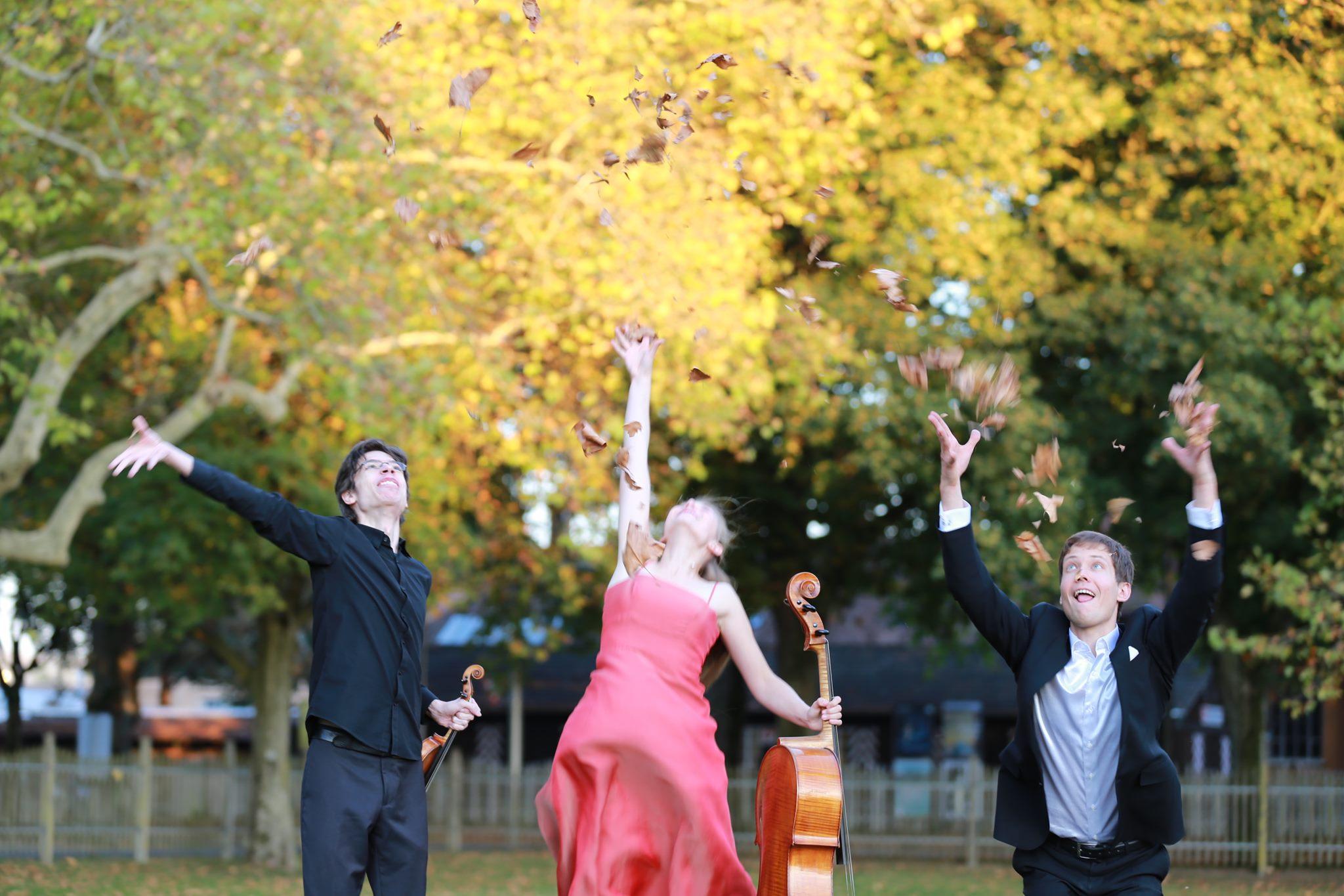 Equilibris Piano Trio